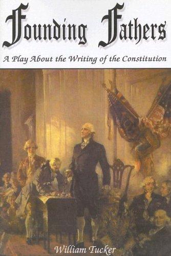 Founding Fathers: William Tucker