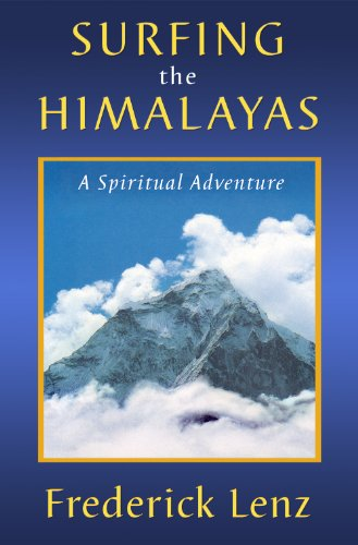 9781932206128: Surfing the Himalayas: A Spiritual Adventure