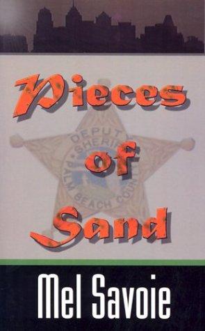 Pieces of Sand: Savoie, Mel