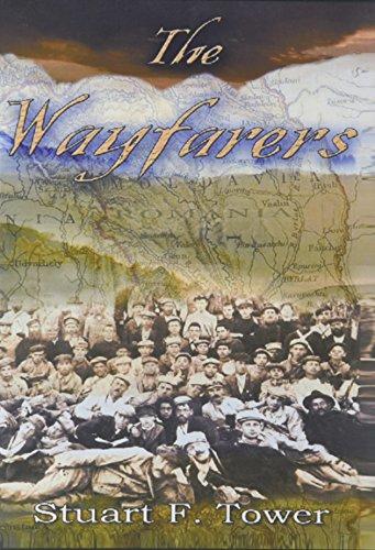 9781932211214: The Wayfarers