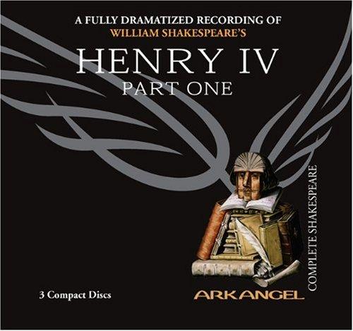 Henry IV. Part 1: William Shakespeare, Julian