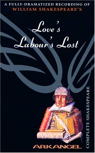 an analysis of the loves labors by william shakespeare king ferdinand and his three attendants In the first folio, the plays of william shakespeare were grouped into three categories: comedies, histories  love's labour's lost measure for measure.