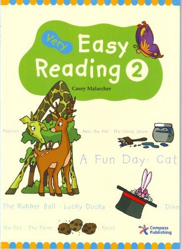 9781932222234: Very Easy Reading 2