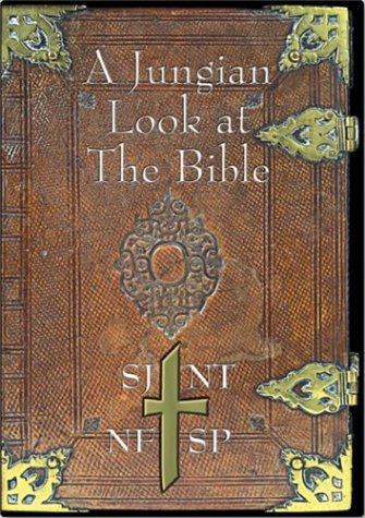 9781932226201: A Jungian Look at the Bible