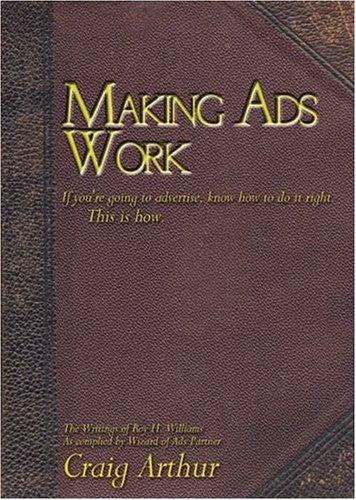 Making Ads Work: Arthur, Craig
