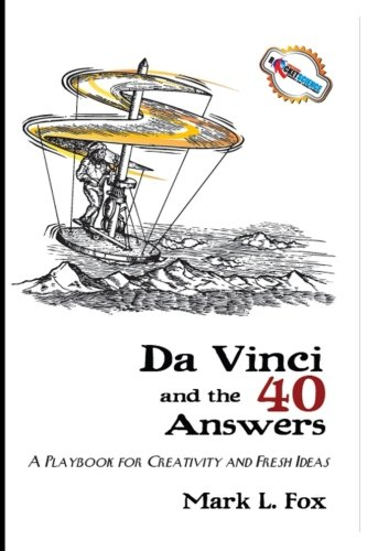 Da Vinci and the 40 Answers: Mark L. Fox