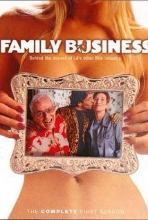 9781932228755: Family Business: The Complete First Season [VHS]