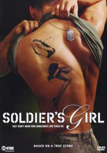 9781932228939: Soldier's Girl