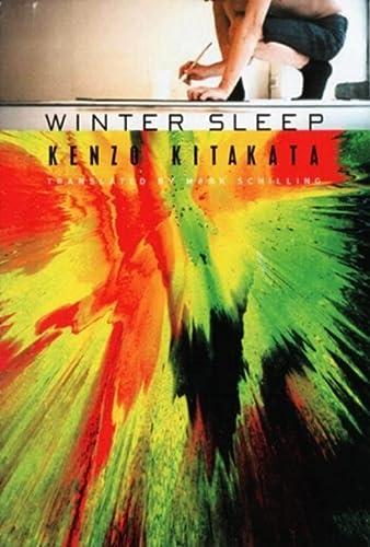Winter Sleep: Kitakata, Kenzo