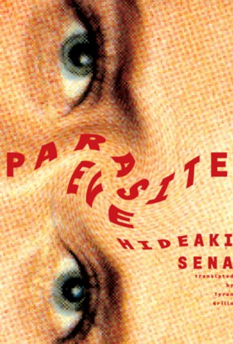 Parasite Eve: Sena, Hideaki, Grillo,