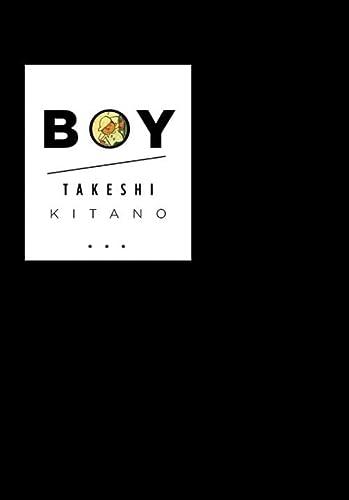 Boy: Kitano, Takeshi