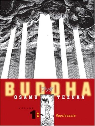 9781932234435: Buddha 1: Kapilavastu