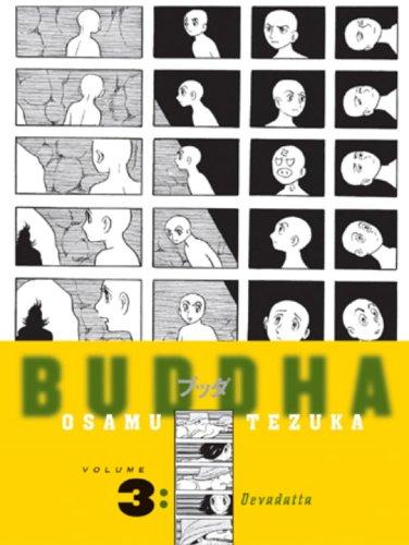 9781932234459: Buddha, Vol. 3: Devadatta