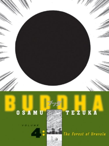 9781932234466: Buddha, Vol. 4: The Forest of Uruvela