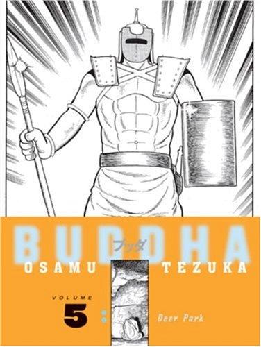 9781932234473: Buddha, Volume 5: Deer Park