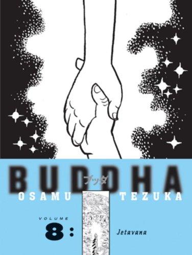 9781932234503: Jetavana: Jetavana v. 8 (Buddha 8)