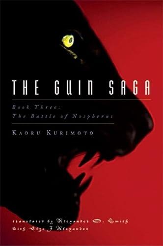 9781932234534: The Guin Saga Book 3: The Battle of Nospherus (Bk. 3)