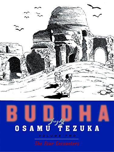 9781932234572: Buddha, Vol. 2: The Four Encounters