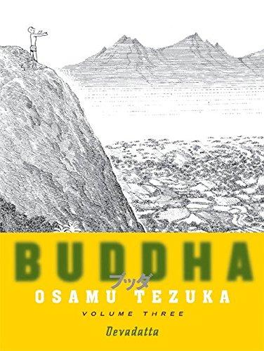 9781932234589: Buddha, Vol. 3: Devadatta
