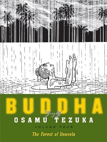 Buddha, Vol. 4: The Forest of Uruvela: Osamu Tezuka