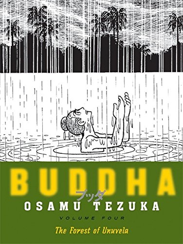 Buddha, Vol. 4: The Forrest of Uruvela