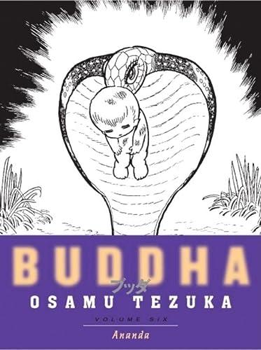 Ananda (Buddha): Tezuka, Osamu