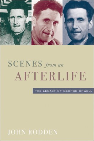 Scenes from an Afterlife: The Legacy of: Rodden, Rodden, John
