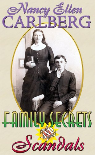 9781932252347: Family Secrets And Scandals