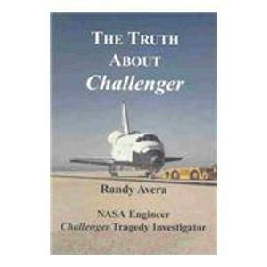 The Truth About Challenger: Avera, Randy