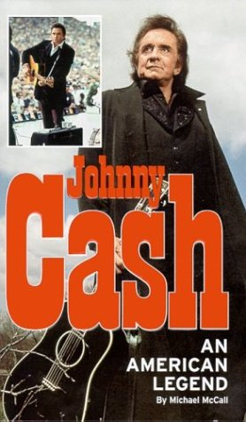 9781932270327: Johnny Cash: An American Legend