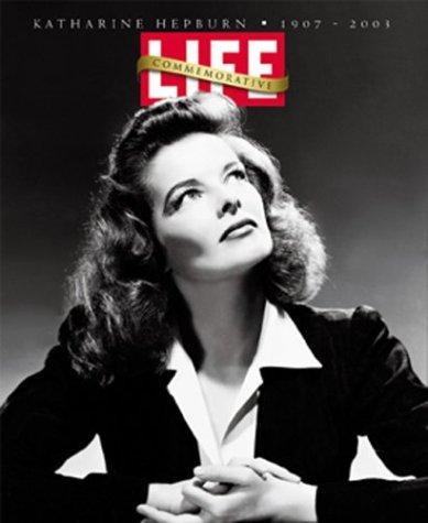 9781932273151: LIFE: Katharine Hepburn Commemorative