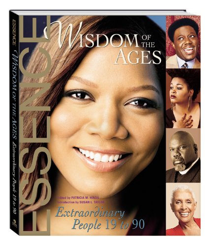 Wisdom of the Ages: Extraordinary People Ages: Hinds, Patricia M.