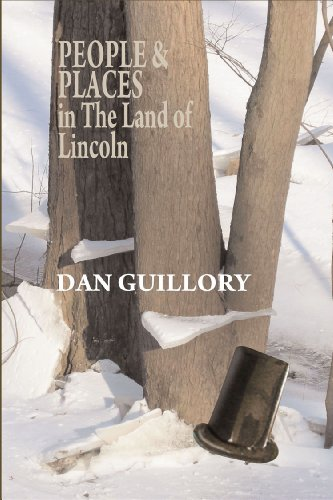 People and Places in The Land of Lincoln: Guillory, Dan
