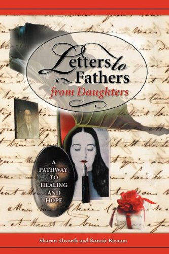 9781932279740: Letters to Fathers from Daughters