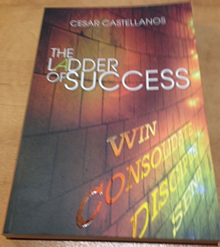 The Ladder of Success: Cesar Castellanos