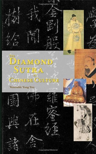 9781932293371: The Diamond Sutra in Chinese Culture