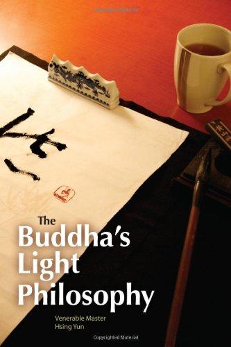 9781932293456: The Buddha's Light Philosophy