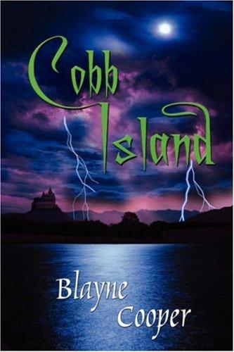 Cobb Island: Blayne Cooper