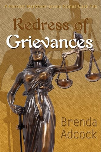 9781932300864: Redress of Grievances