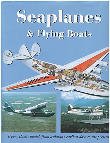 9781932302035: Seaplanes & Flying Boats