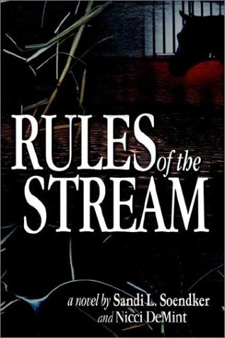 9781932303001: Rules of The Stream