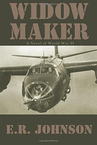 9781932303537: Widow Maker: A Novel of World War II