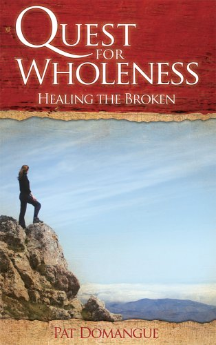9781932307122: Quest for Wholeness: Healing the Broken