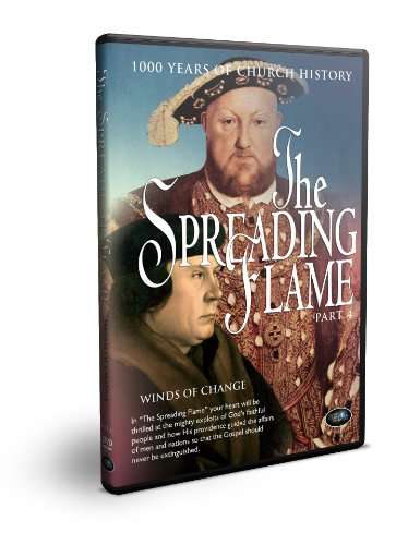 9781932307665: Winds of Change - The Spreading Flame Vol 4