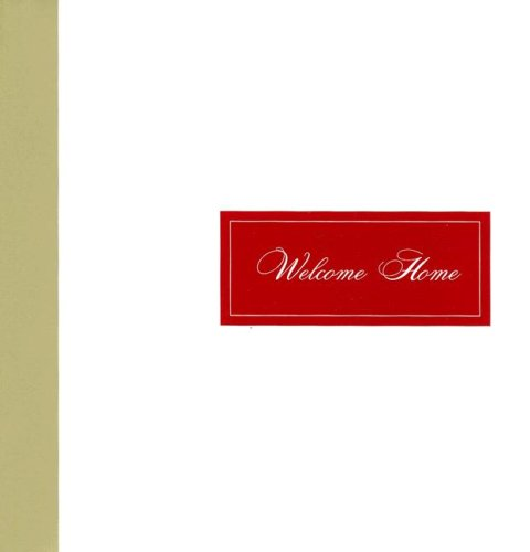 9781932319347: Welcome Home (Gift of Inspirations)