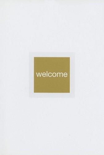 9781932319385: Welcome (Good Life Series)