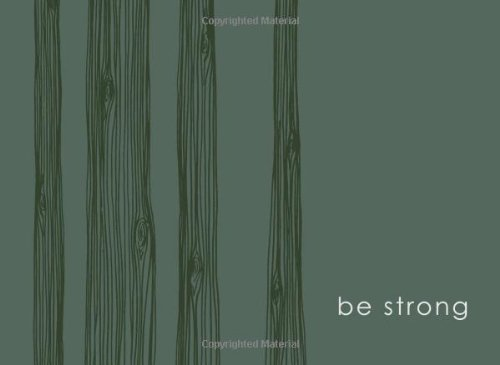 9781932319583: Be Strong