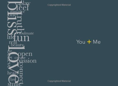 You + Me (193231959X) by Dan Zadra