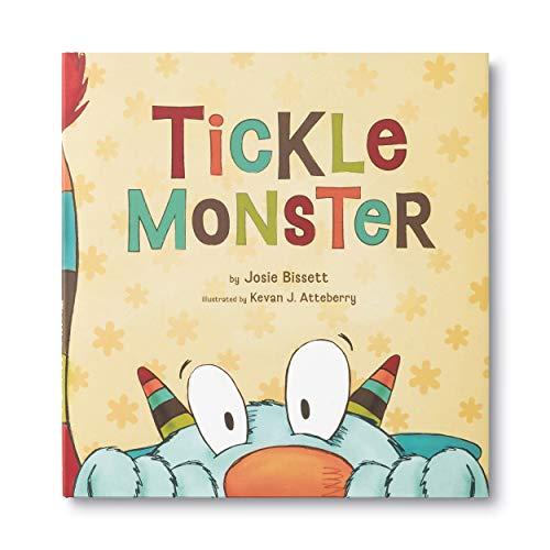 Tickle Monster: Bissett, Josie