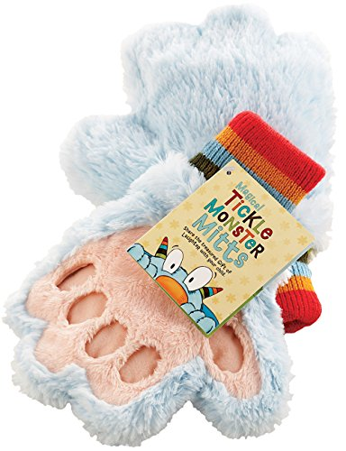 9781932319781: Tickle Monster Mitts